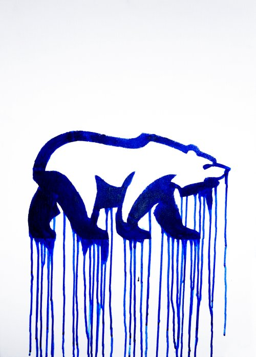 медведь замироточил (500x698, 74Kb)