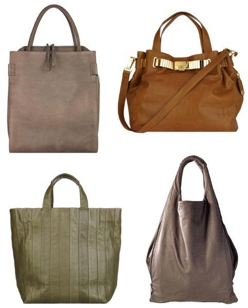 Большой выбор стильных и модных сумок и сумочек.