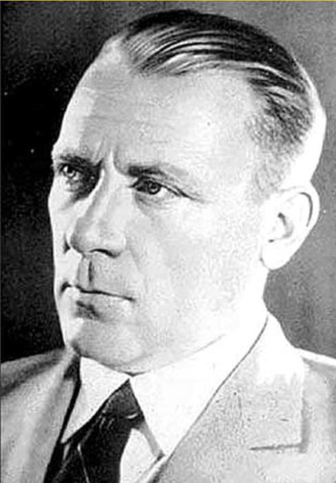 Mikhail A. Bulgakov.