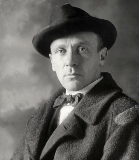 15 мая - день рождения Михаила Афанасьевича Булгакова