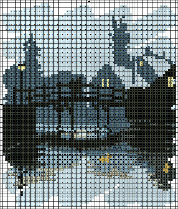 little_bridge (597x700, 596Kb)