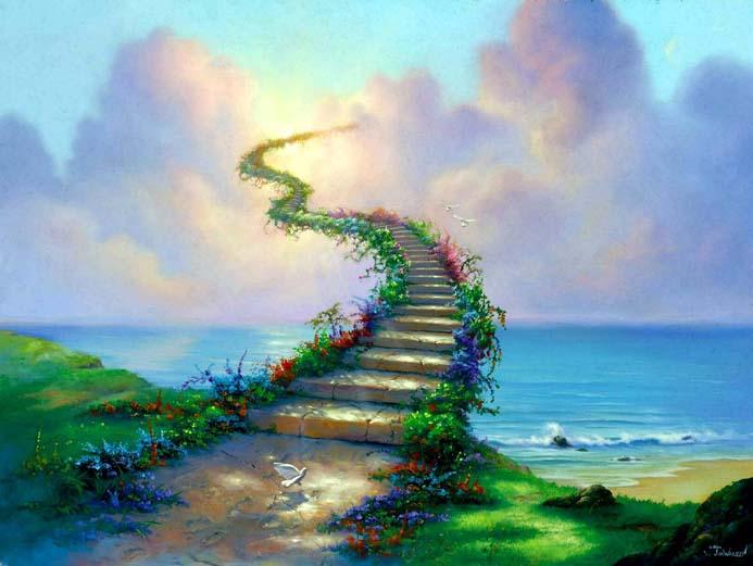 stairway (693x521, 48Kb)