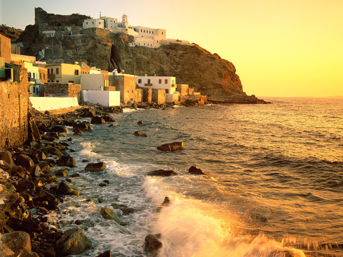 Nisyros, Dodecanese Islands, Greece (700x525, 191Kb)