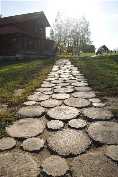 музей деревянного зодчества, Суздаль, резьба,Heler (400x600, 72Kb)