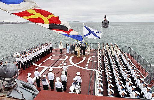 Блог армия и флот