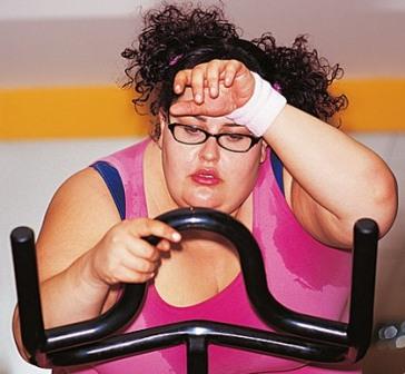 как похудеть без нервов