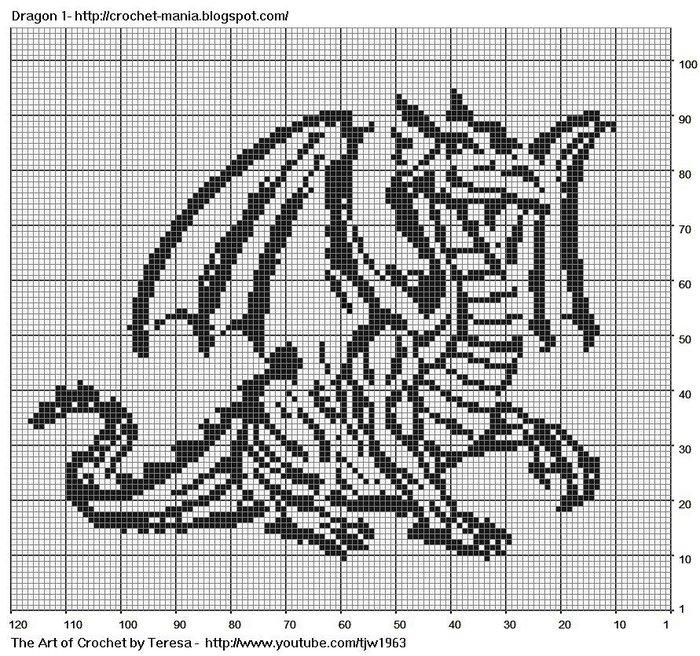 dragon1 (700x656, 187Kb)