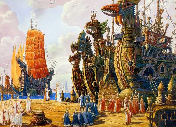 Флот_Гипербореи_выполнит_приказ (700x506, 172Kb)