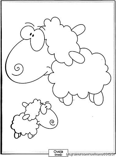 Детские схемки для аппликации и вышивки.  Часть 98.