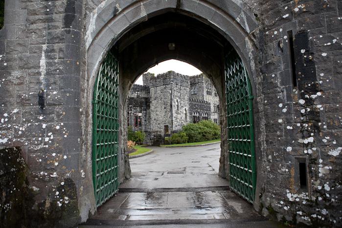 Замок Эшфорд (Ashford Castle) 82905