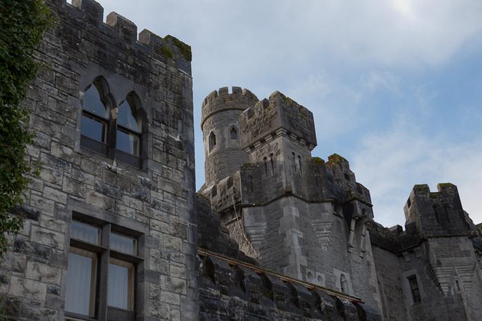 Замок Эшфорд (Ashford Castle) 63936