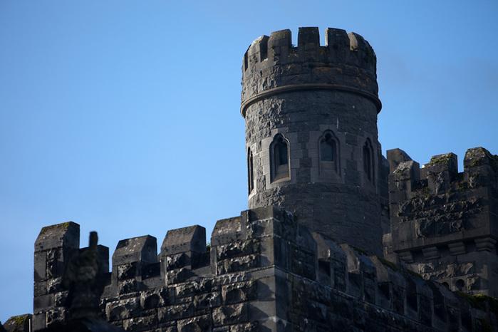 Замок Эшфорд (Ashford Castle) 45776