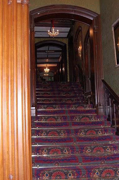 Замок Эшфорд (Ashford Castle) 42663