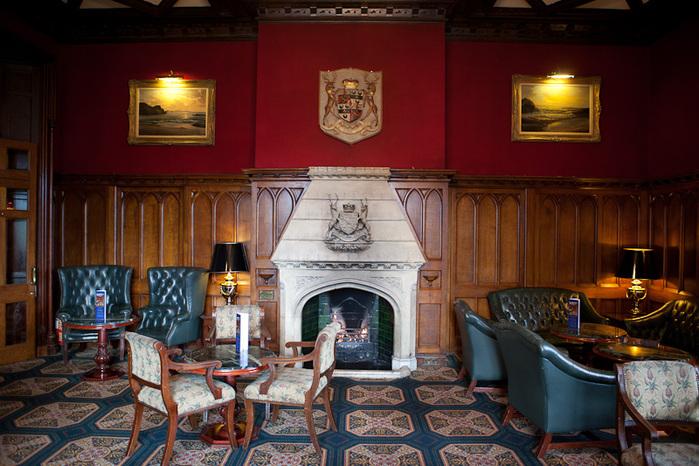 Замок Эшфорд (Ashford Castle) 92306