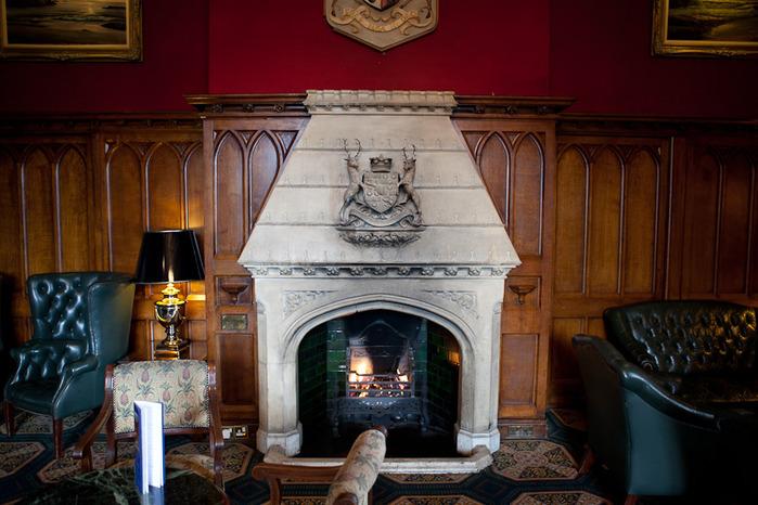 Замок Эшфорд (Ashford Castle) 82039