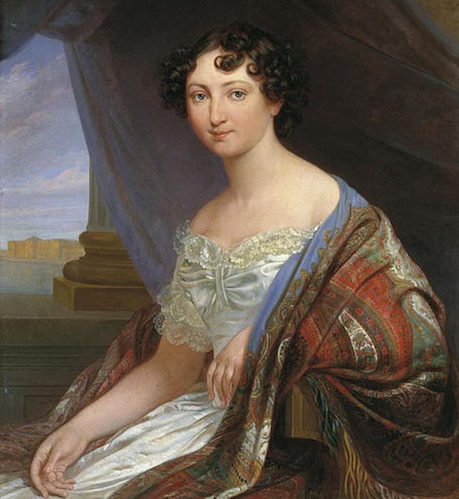456px-Pimen_Orlov_Grand_Duchess_Anna_Pavlovna_2 (644x700, 123Kb)