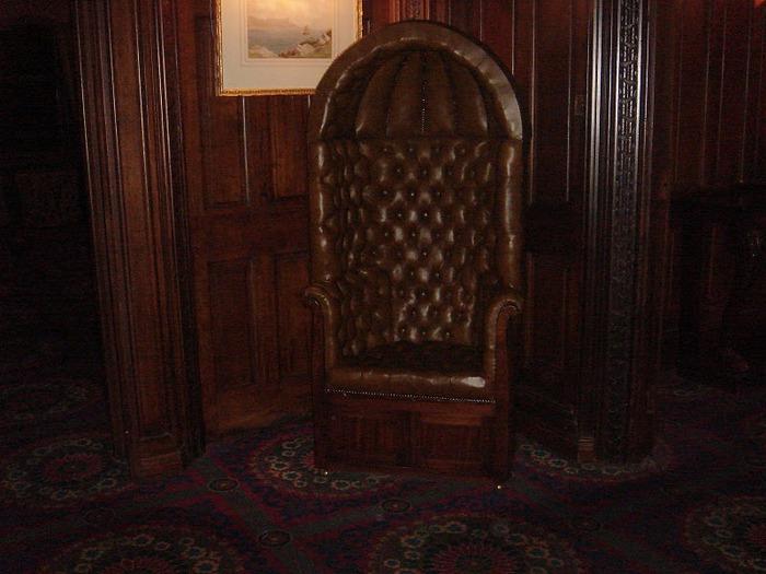 Замок Эшфорд (Ashford Castle) 72324