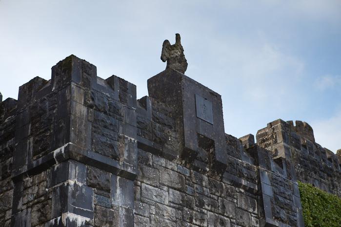 Замок Эшфорд (Ashford Castle) 95756