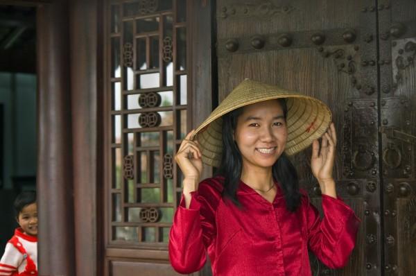 Поздравление вьетнамцев сценка
