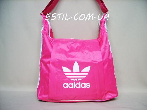 Estil.  Спортивные сумки женские.  Магазин: Запорожье.