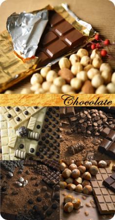 шоколад и орехи (236x450, 27Kb)