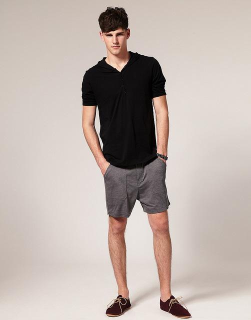 Метки. мода лето 2011. шорты. мужская спортивная одежда.