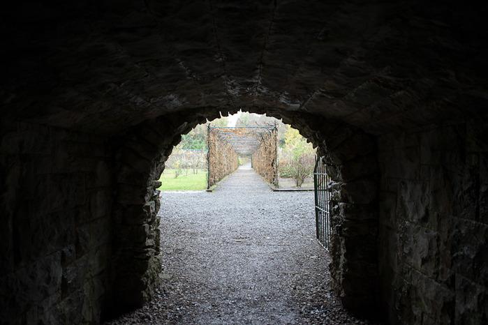 Замок Эшфорд (Ashford Castle) 13950