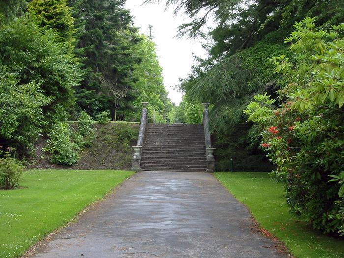 Замок Эшфорд (Ashford Castle) 76958