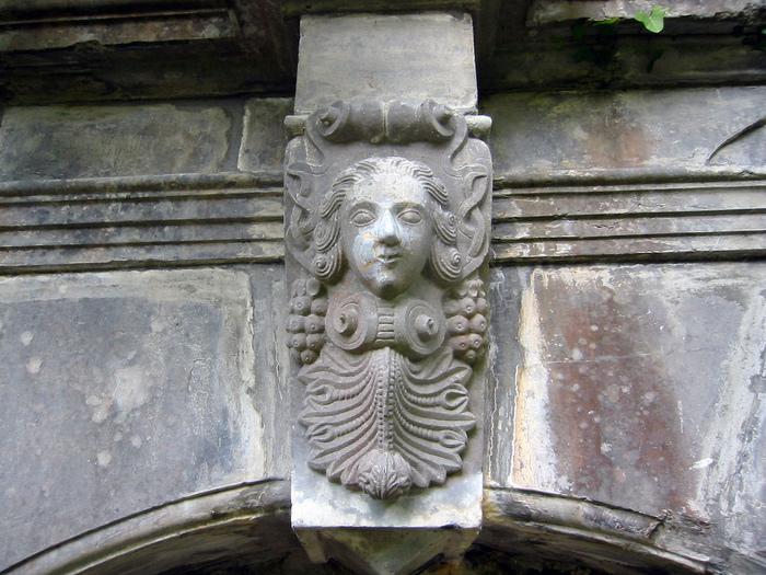 Замок Эшфорд (Ashford Castle) 65439
