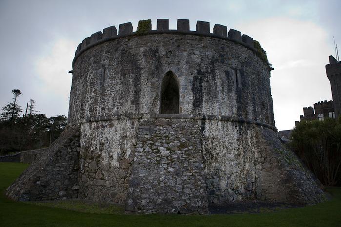 Замок Эшфорд (Ashford Castle) 97867