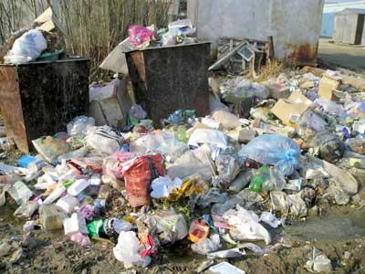 мусор в городе (400x300, 27Kb)