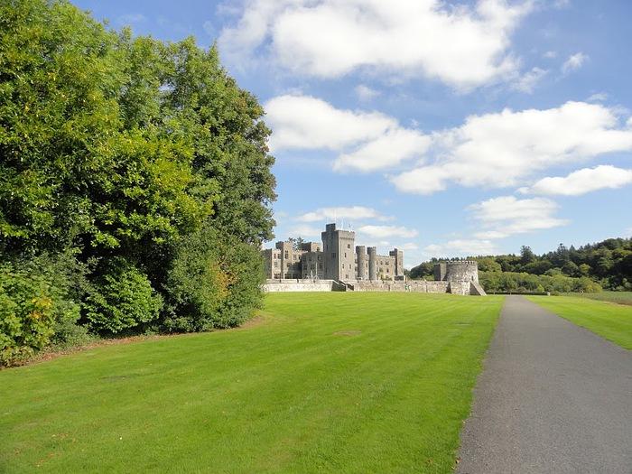 Замок Эшфорд (Ashford Castle) 49686