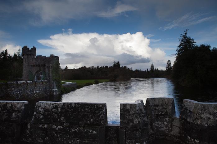 Замок Эшфорд (Ashford Castle) 25595
