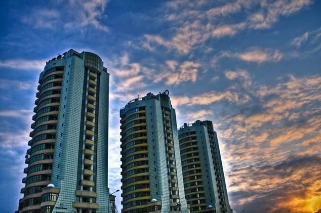 Алмата - фотографии города021