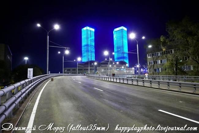 Алмата - фотографии города028