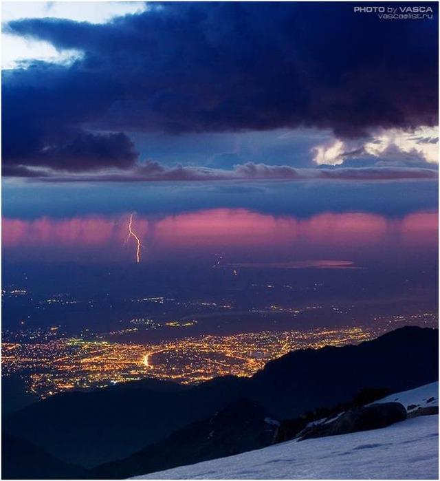 Алмата - фотографии города044