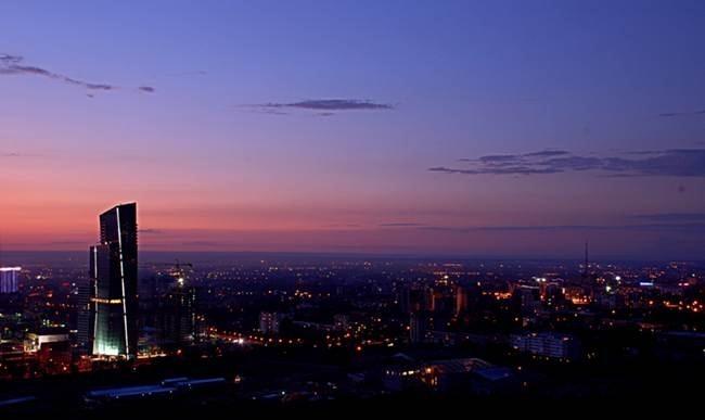 Алмата - фотографии города048