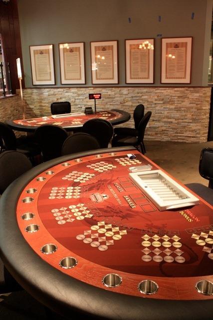 Красивый интерьер казино 20