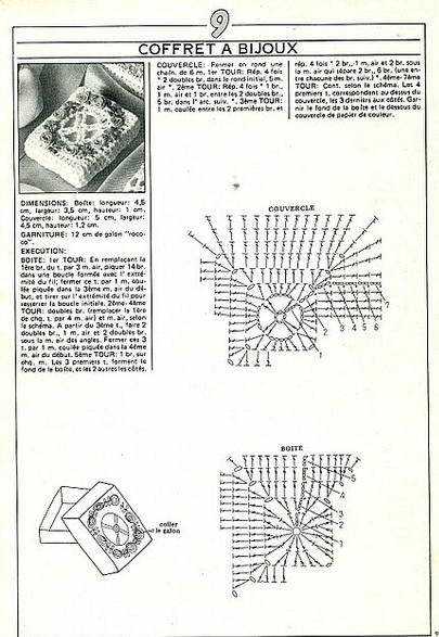 Вязание прикольных штучек схемы