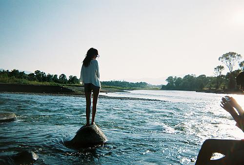 Лето))
