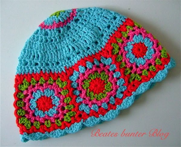 Free Patterns Crochet Winter Hats : CROCHETED WINTER HAT PATTERNS - Crochet and Knitting Patterns