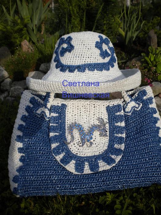 Морская сумка и шляпка (4) (525x700, 182Kb)
