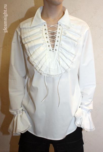 Блузка Из Батиста В Спб