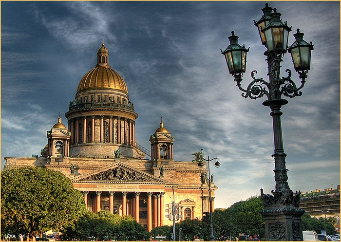 фото питер исакиевский собор/4171694_piter (700x497, 126Kb)