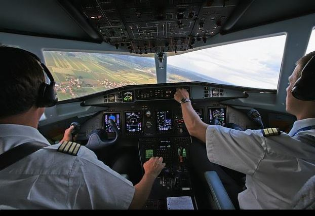 значок самолета для контакта: