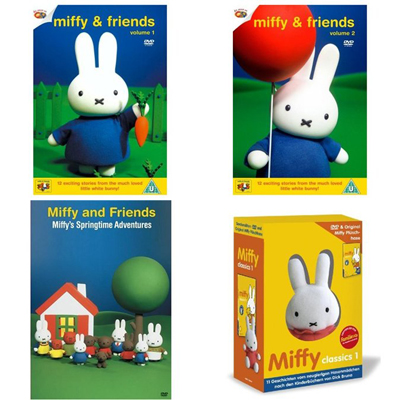 miffy-and-friends (400x400, 140Kb)
