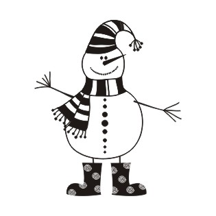 снеговик (315x315, 14Kb)