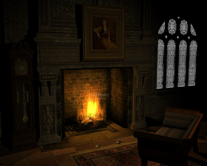 Old-Fireplace-Animated-Wallpaper_1 (700x560, 100Kb)