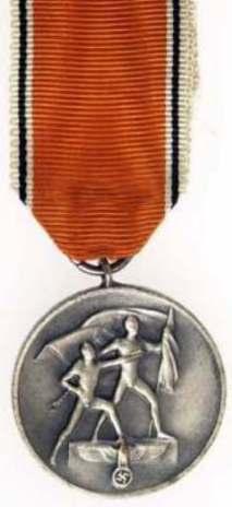 03 медаль 13 марта 1938 г. аншлюс (213x464, 12Kb)