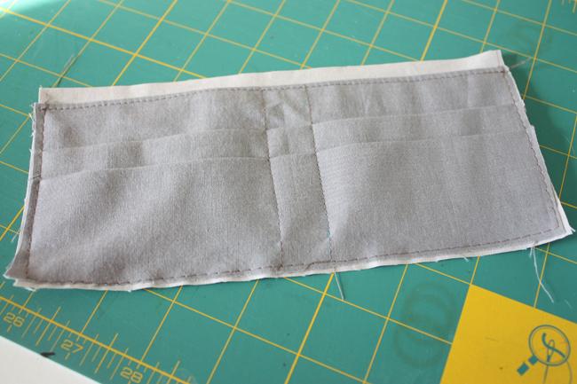 Как сшить кошельки из ткани своими руками